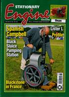 Stationary Engine Magazine Issue JUN 20