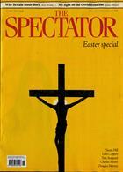 Spectator Magazine Issue 11/04/2020