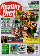 Healthy Diet Magazine Issue MAY 20