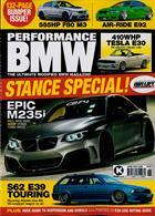 Performance Bmw Magazine Issue JUN-JUL