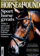 Horse And Hound Magazine Issue 02/04/2020
