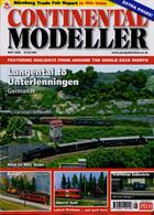 Continental Modeller Magazine Issue MAY 20