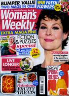 Womans Weekly Magazine Issue 14/04/2020