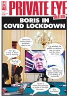 Private Eye  Magazine Issue NO 1519