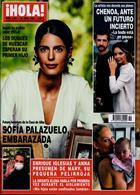Hola Magazine Issue NO 3951
