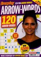 Everyday Arrowords Magazine Issue NO 140