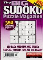 Big Sudoku Puzzle Magazine Issue NO 105
