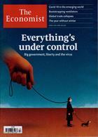 Economist Magazine Issue 28/03/2020