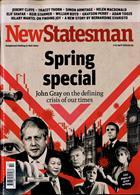 New Statesman Magazine Issue 03/04/2020
