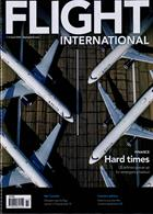 Flight International Magazine Issue 07/04/2020