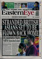 Eastern Eye Magazine Issue 03/04/2020