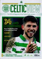 Celtic View Magazine Issue VOL55/32