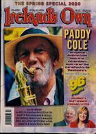Ireland's Own Magazine Issue NO 5758