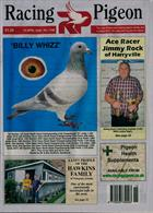 Racing Pigeon Magazine Issue 10/04/2020