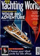 Yachting World Magazine Issue MAY 20
