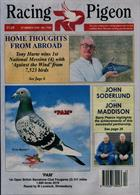 Racing Pigeon Magazine Issue 27/03/2020