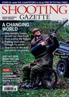 Shooting Gazette Magazine Issue MAY 20