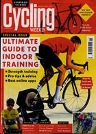 Cycling Weekly Magazine Issue 09/04/2020