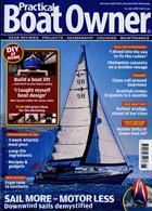 Practical Boatowner Magazine Issue JUN 20