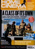 Home Cinema Choice Magazine Issue MAY 20