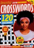 Everyday Crosswords Magazine Issue NO 155
