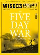 Wisden Cricket Magazine Issue MAY 20