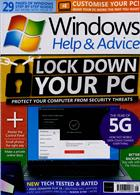 Windows 7 Help Advice Magazine Issue NO 174