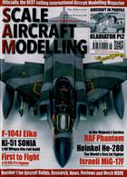 Scale Aircraft Modelling Magazine Issue MAY 20