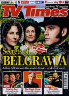 Tv Times England Magazine Issue 18/04/2020