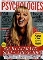 Psychologies Magazine Issue MAY 20