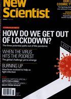 New Scientist Magazine Issue 11/04/2020