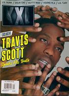 Xxl Worldwide Magazine Issue TRAV SCOTT