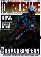 Dirt Bike Rider Magazine Issue MAY 20