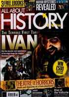 All About History Magazine Issue NO 90