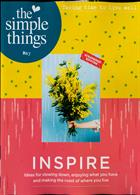 Simple Things Magazine Issue MAY 20