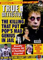True Detective Magazine Issue JUN 20