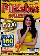 Everyday Puzzles Collectio Magazine Issue NO 110