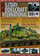 Military Modelcraft International Magazine Issue MAY 20