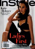 Instyle Usa Magazine Issue APR 20