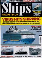 Ships Monthly Magazine Issue MAY 20
