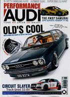 Performance Audi Magazine Issue SUMMER