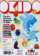 Okido Magazine Issue NO 82