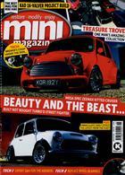 Mini Magazine Issue JUN-JUL
