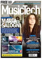 Musictech Magazine Issue MAY 20