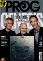 Prog Magazine Issue NO 109