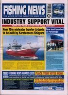 Fishing News Magazine Issue 16/04/2020