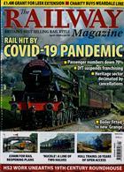 Railway Magazine Issue APR 20