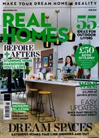 Real Homes Magazine Issue JUN 20