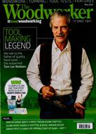 Woodworker Magazine Issue MAY 20