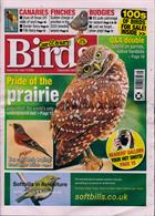 Cage And Aviary Birds Magazine Issue 15/04/2020